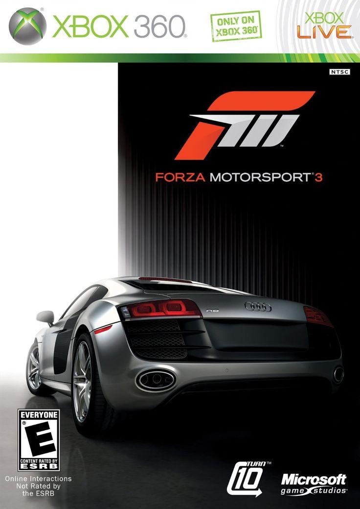 Amazon.com: Forza Motorsport 3 - Xbox 360: Video Games