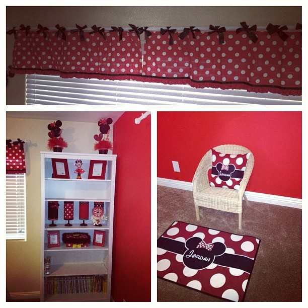 minnie mouse room decor baby room ideas pinterest minnie mouse