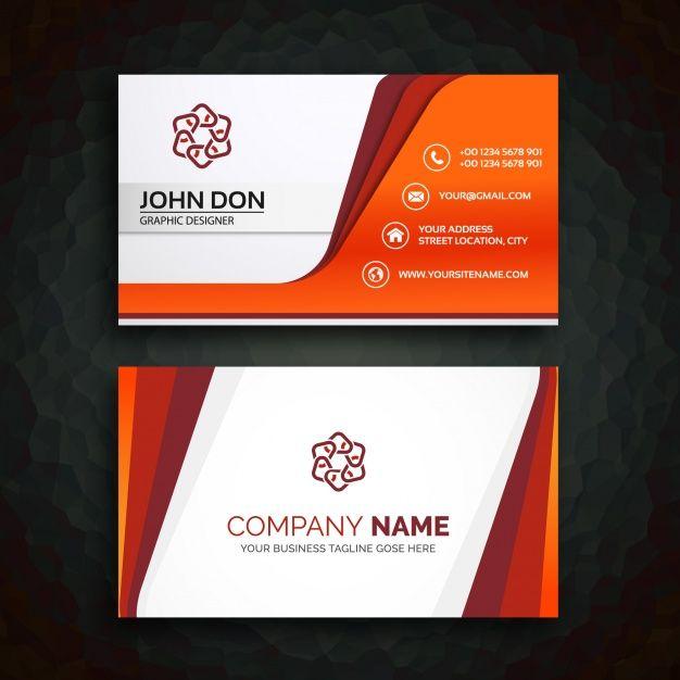 Visitenkarten Design Kostenlos Online In Verbindung Mit