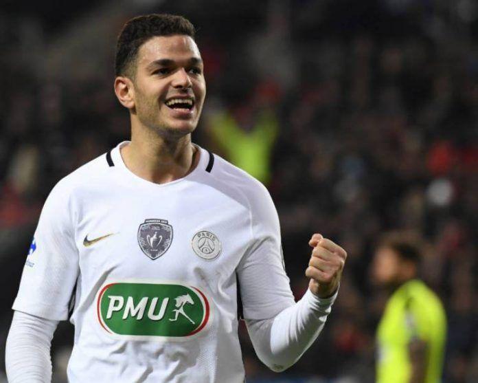Leicester boss Claude Puel hints he is open to Hatem Ben Arfa reunion