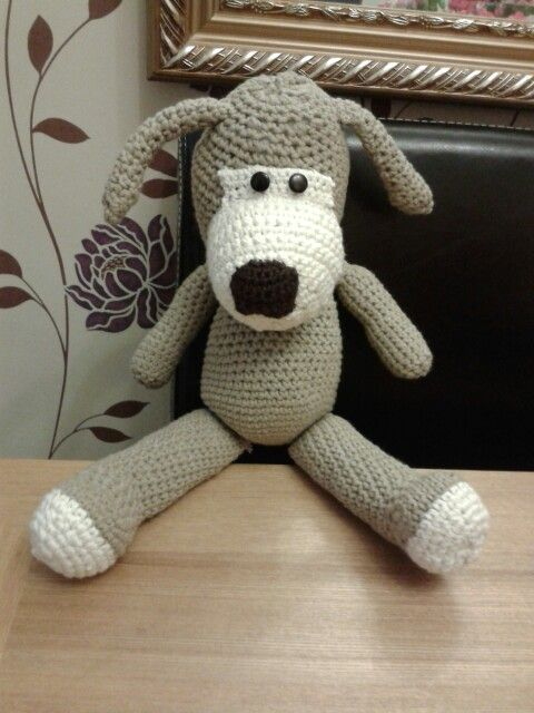 Boofle Knitting Pattern : Crochet boofle Things I have made Pinterest Crochet