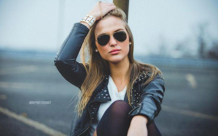 5 razones por que usar lentes oscuros en invierno
