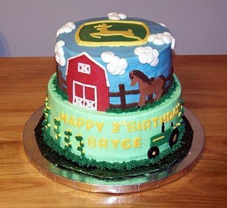 john deere baby shower cakes and ideas pin girl john deere theme