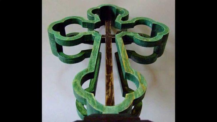 My collection of crosses I by Mircea Jichici. https://www.facebook.com/jichici.mircea https://www.facebook.com/pages/Mircea-Jichici-painting/284399895040599 http://www.youtube.com/user/MrJichici