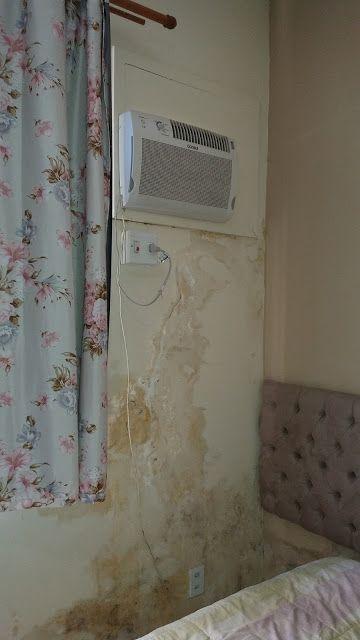 Dicas do Gilson Eletricista: Limpando o ar condicionado de Janela no mesmo loca...