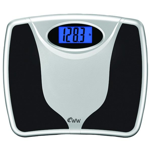Weight Watchers by Conair WW32Y Digital Precision Scale