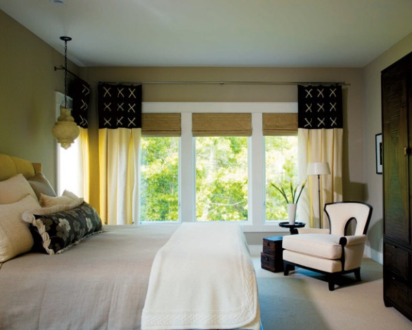 Layers Of Textured Neutrals Give This Master Bedroom Designed By Kathryn  Chaplow Lasting Style And Interest. Amazing Design