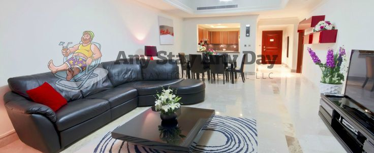 Good unit to stay. Dubai Apartment 2706