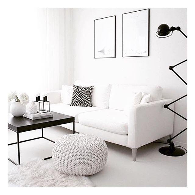 I love this beautiful House by @via.johanna - hun har en fantastisk lækker stil…