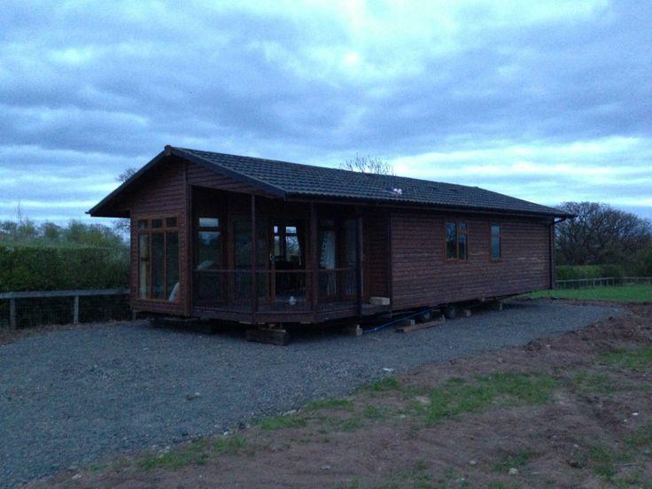 Malvern Caravans Static Caravans For Sale Nationwide! Mobile Home, Chalet, | eBay
