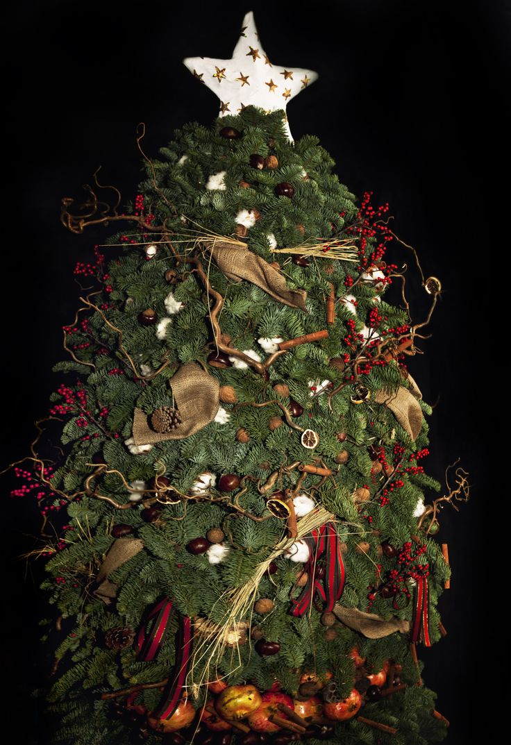 Tailor Made Christmas Tree by M.Forist Pierros V.
