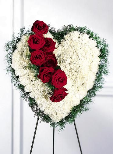 Funeral Flower Arrangements/ Same Day flower delivery/ Free Delivery
