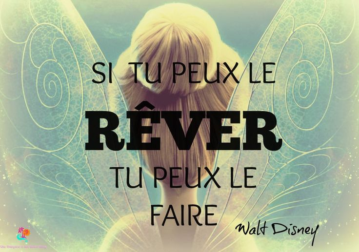 Walt disney citation croire en soi citation de motivation
