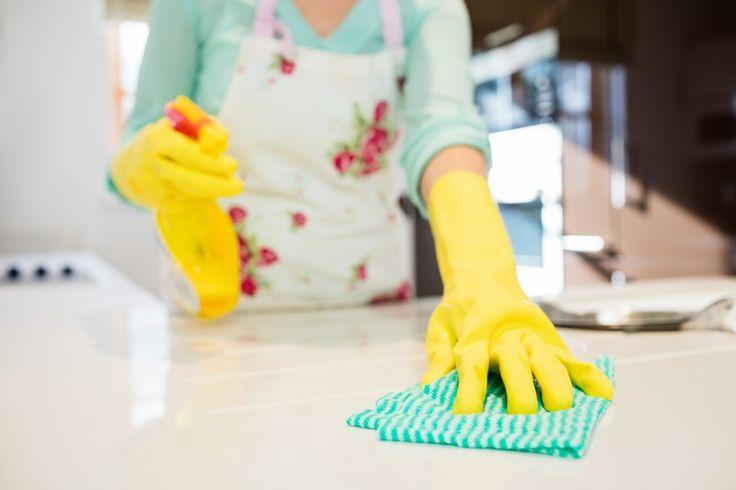 10 sposobów na to by oszczędzić pieniądze na sprzątaniu