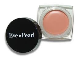 eve pearl salmon concealer...expensive but well worth it to some! Its like butta but doesn't melt off!