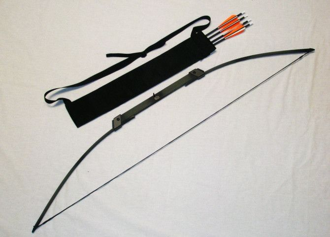8 best archery images on pinterest bows archery bows and archery spectre compact take down survival bow solutioingenieria Image collections