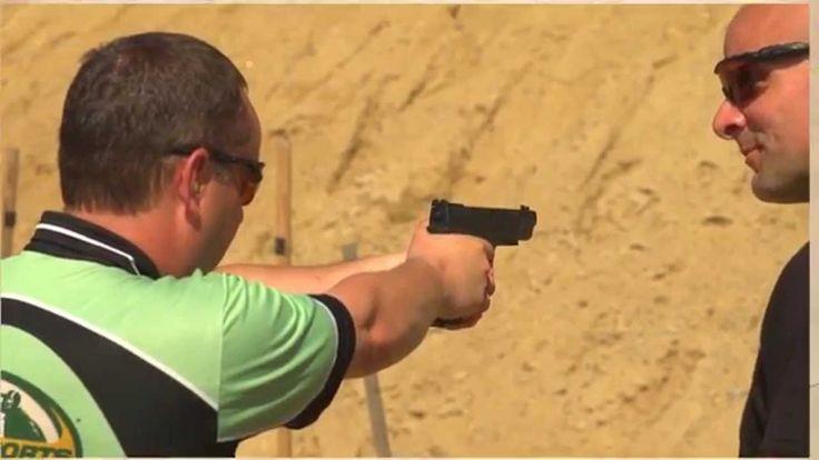 The Basics of Gun Handling - Shooting Tips from SIG SAUER Academy