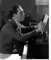 George Gershwin: GEORGE GERSHWIN: BREVE BIOGRAFÍA