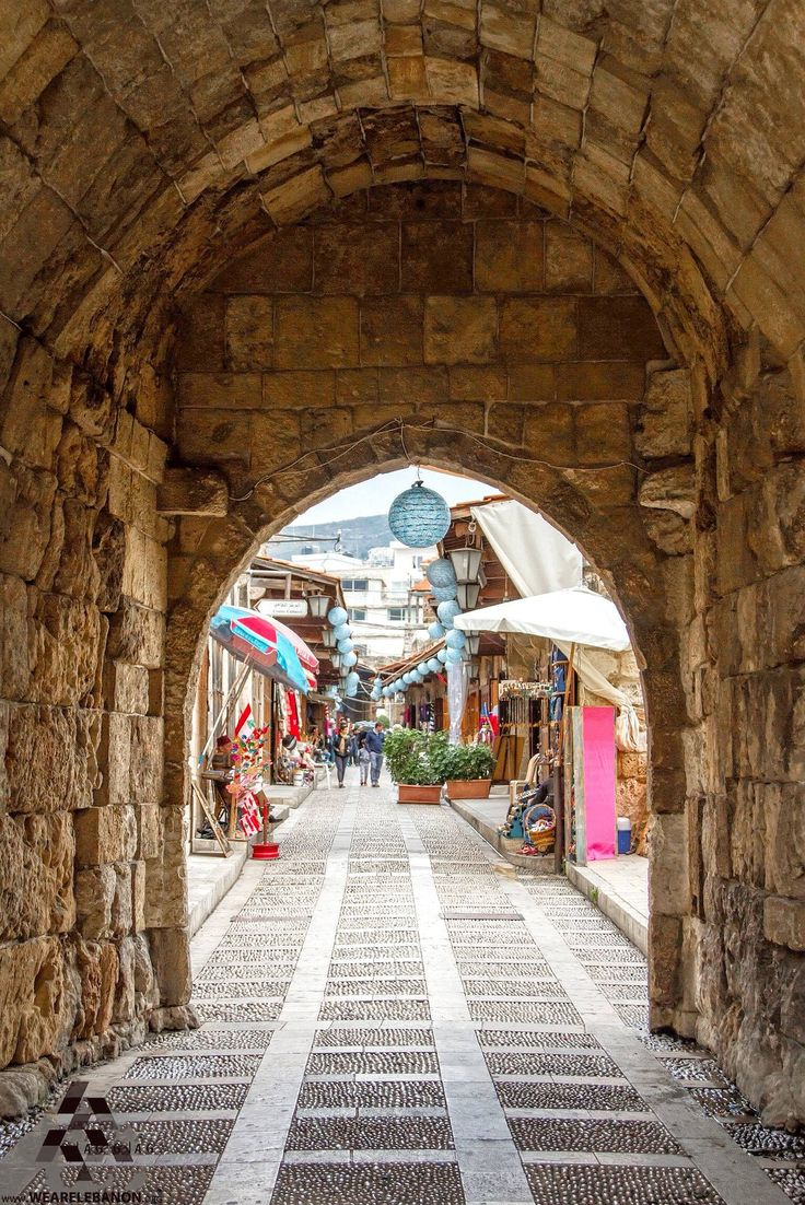 The beautiful #Byblos #جبيل الرائعة By Nabiha Radwan Hajaig #Lebanon #WeAreLebanon