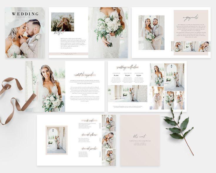 Wedding Marketing Magazine Magazine Template Wedding Price Etsy Wedding Marketing Wedding Magazine Template Wedding Pricing Guide