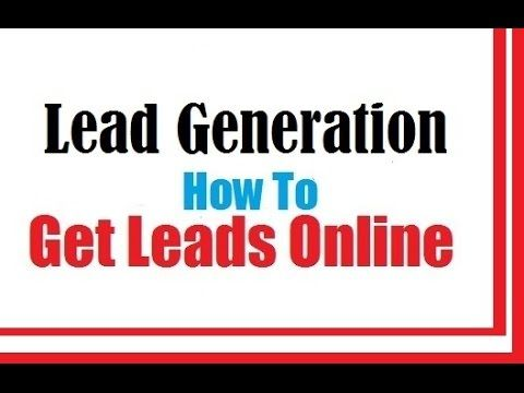 Learn how to generate leads with Automatic Lead Tools