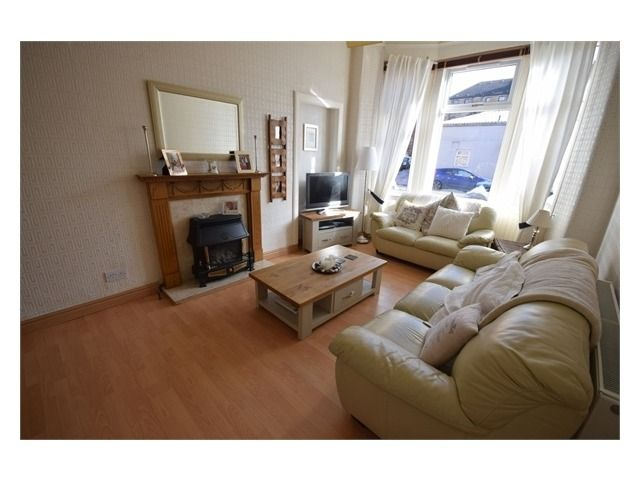 1 Bed Flat For Sale Queens Park Glasgow G42 8NS