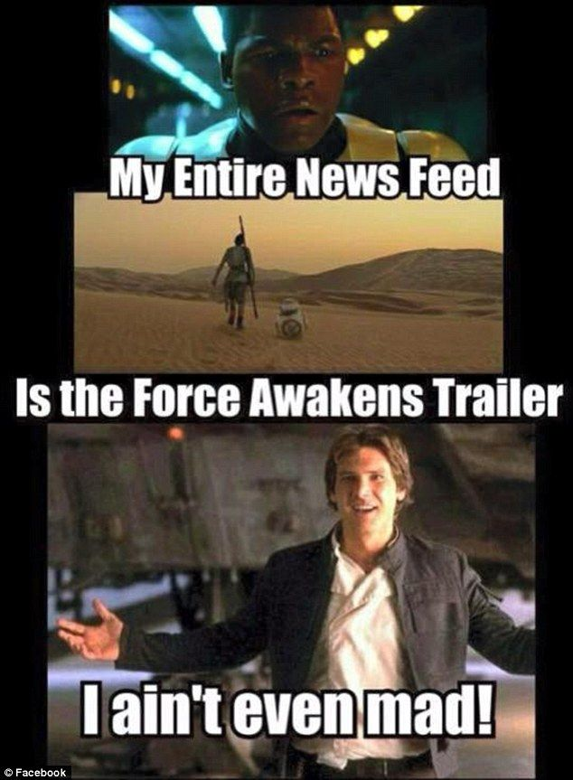 12 Best Images About Star Wars Memes On Pinterest The