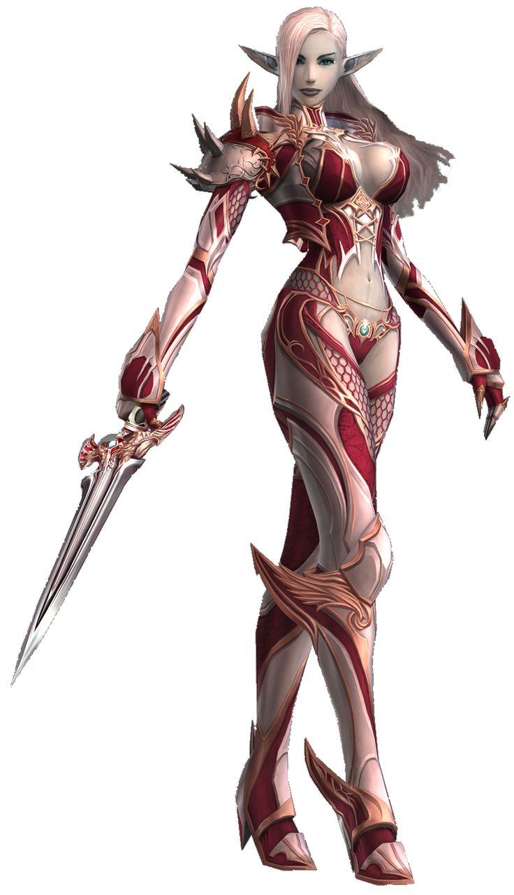 Female Dark Elf | Female_Dark_Elf  Could just make this a design on the FULL body armor...