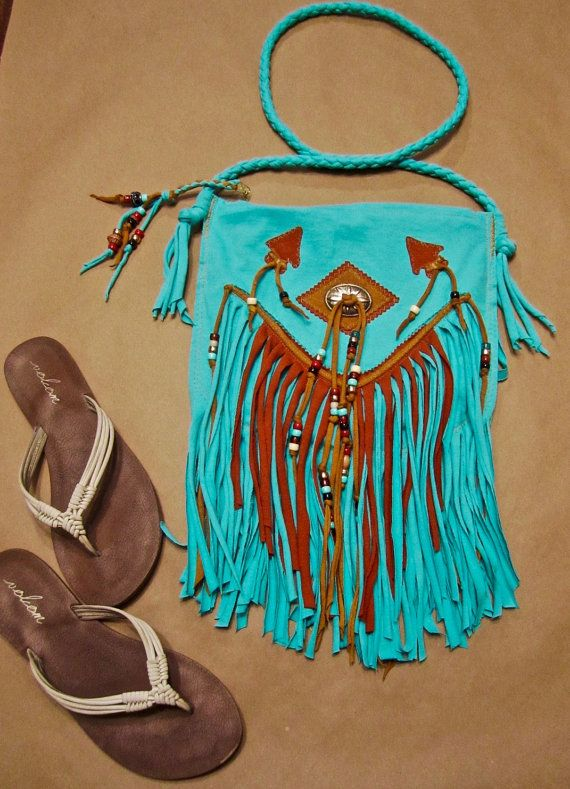 Check out this item in my Etsy shop https://www.etsy.com/listing/288989611/tribal-fringe-festival-bag