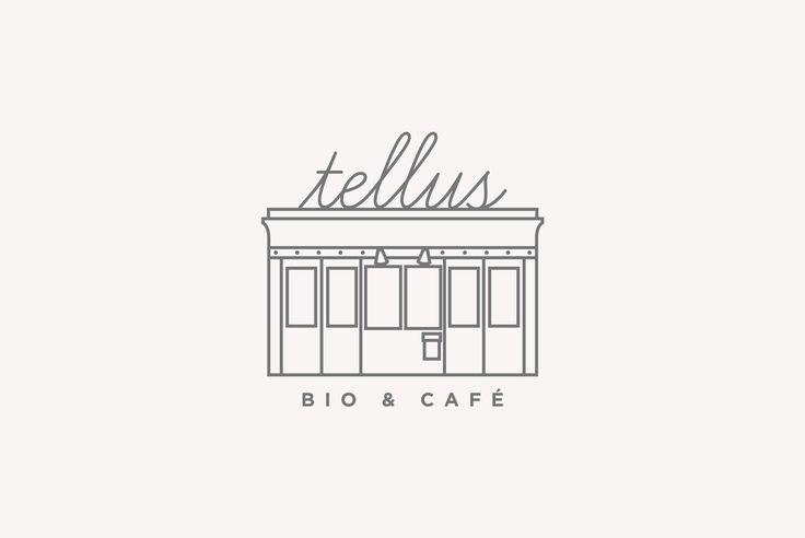 Tellus Logotype