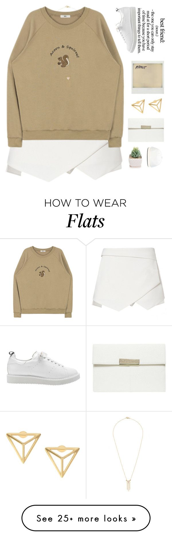 """Remind Me"" by xxpai on Polyvore featuring Polaroid, Katie Diamond, Dorothy Perkins and DRKSHDW"