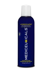 HYDROCLENZ™  Shampoo voor normaal tot droog haar en droge hoofdhuid.  Hydraterende shampoo Complex van Triaminocoptinol™ – ondersteunt het verminderen van overmatig haaruitval en stimuleert nieuwe haargroei. PureZero™ complex – SLS-vrij Helpt tegen een droge, jeukerige hoofdhuid. Bevat vochtregulerende bestanddelen. #LintsenKappers #Lintsen #Mediceuticals