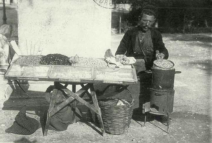 1925 Çerezci