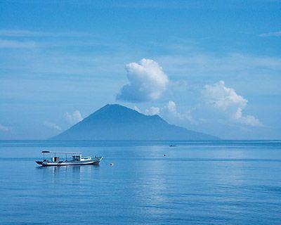 Manado Indonesia!