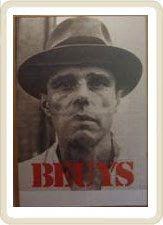 Okuma Atlası Sanat: Beuys, Joseph
