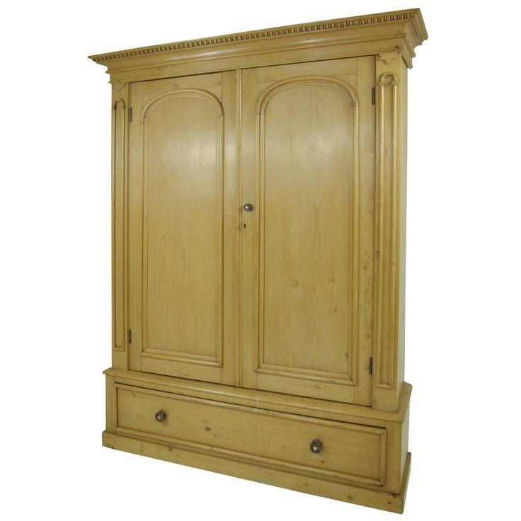 Kitchen Wardrobe Cabinet: 1000+ Ideas About Armoire Pantry On Pinterest