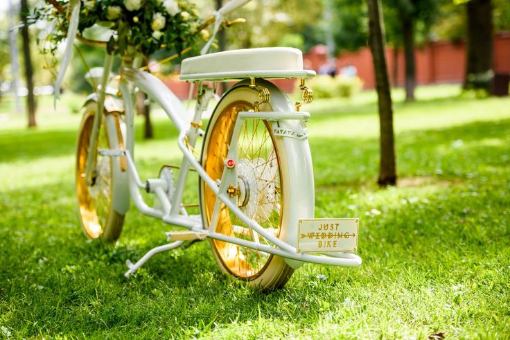 #JustWeddingBike   Just Wedding Bike - Ruff Cycles Streamliner  самый свадебный велосипед, вело дизайн, Ana Kurmas, design, custom, kustom, bike