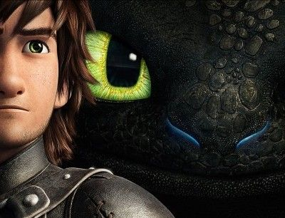 Download exclusive How to Train Your Dragon posters, wallpapers, animated gifs and printables.