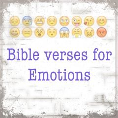 Izzy's notebook: 13 Bible Verses For Anxiety