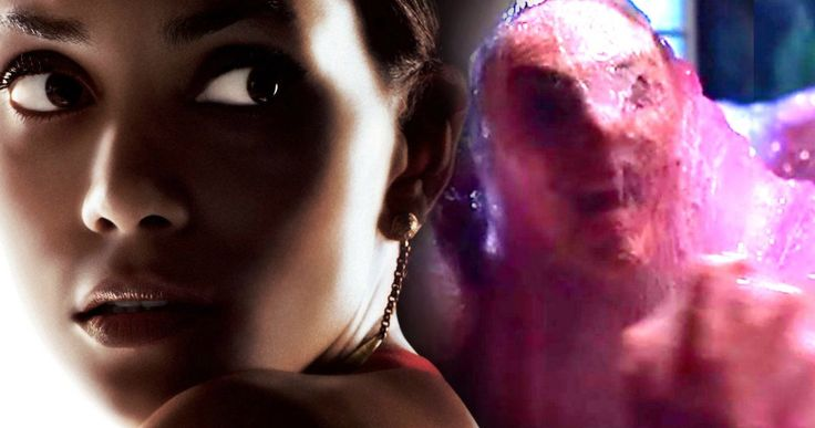 Halle Berry Takes on The Blob Remake? -- A new production listing hints that Oscar-winner Halle Berry is starring in a long-gestating remake of The Blob. -- http://movieweb.com/the-blob-remake-2017-cast-halle-berry/