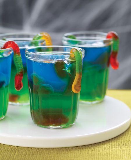 Party Jelly Ideas
