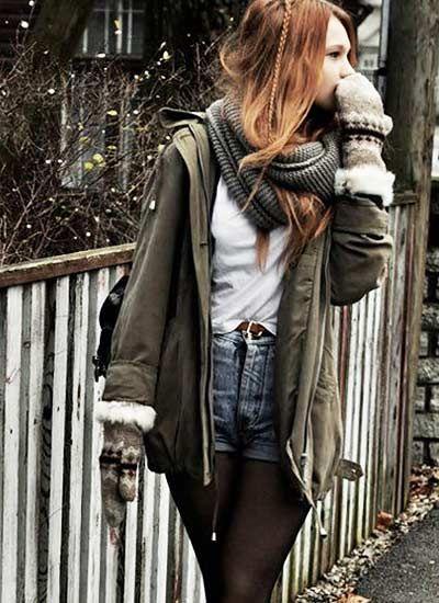 冬のミリタリーコーデに最適のモッズコート。モッズコートのトレンド♡人気・おすすめのレディース一覧♡