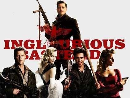 Download Inglourious Basterds 2009 Full Movie