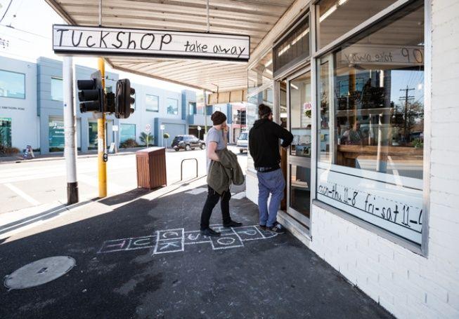 Tuck Shop Take Away - Cafe - Food & Drink - Broadsheet Melbourne