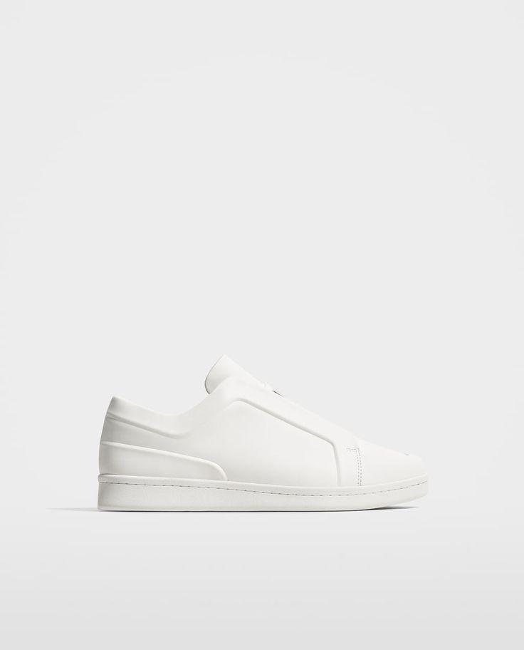 WHITE PLIMSOLLS