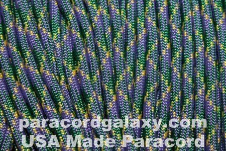 550 Paracord MC Plum Crazy 50 ft US Made [163-1024-50] - $4.09 : Paracord for sale at discount prices, 550 Paracord, Bracelet Supplies, Beads, Buckles, Charms from ParacordGalaxy.com