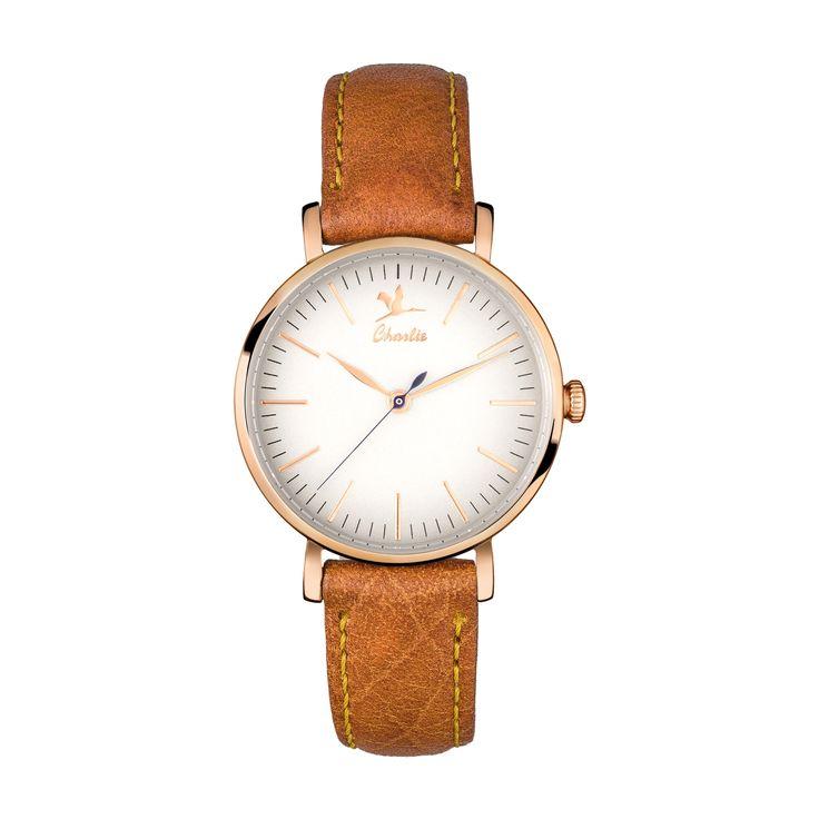 La Sully - Montre française Charlie Watch