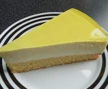 Rezept Joghurt-Zitronen-Torte von felix2 - Rezept der Kategorie Backen süß