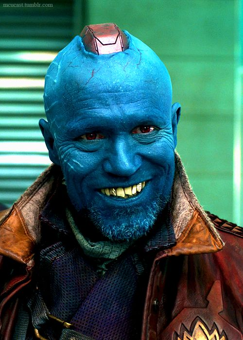 Yondu! - movie is Guardians of the Galaxy 2014 movie poster art - iPhone wallpaper