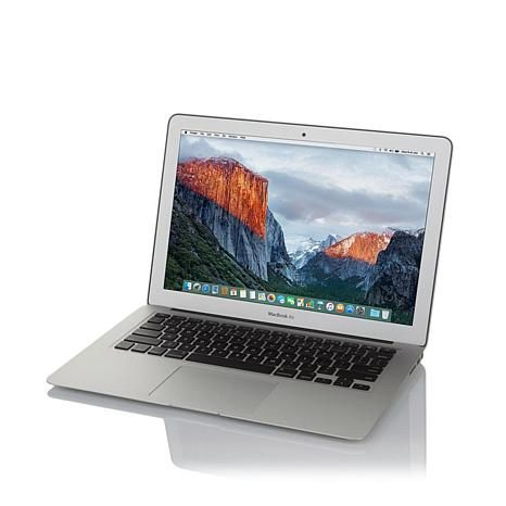 "Apple MacBook Air® 13.3"" Core i5 128GB SSD Laptop"
